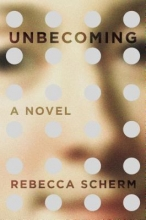 Unbecoming book cover