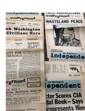 The Underground/The Washington Independent