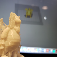 DIY Digital Friday - Intro to 3D Printing