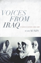 Voices from Iraq