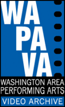 Washington Area Performing Arts Video Archive