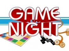 Teen Game Night