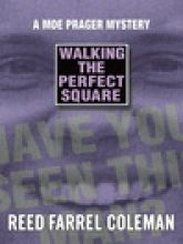 Walking the Perfect Square book cover