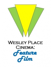 Wesley Place Cinema: Feature Film logo.