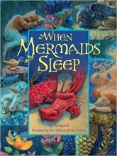 Cover image for When Mermaids Sleep