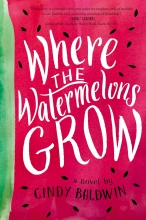 Where the Watermelons Grow cover