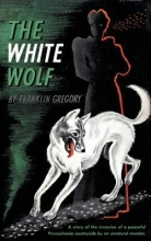 The White Wolf, by Franklin Gregory