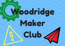 Woodridge Maker Club image