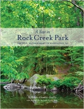 Book Cover for A Year in Rock Creek Park