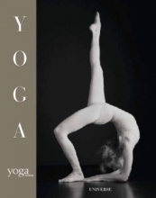 Yoga Book Cover