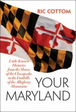 Your Maryland cover