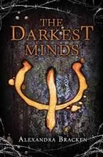 The Darkest Minds series book art