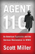 Agent 110 cover
