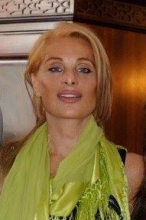 Alessandra Gelmi - Poet, Playwright, Author
