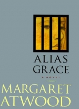 Cover of Alias Grace.