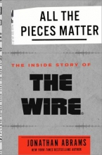 Book Cover of All The Pieces Matter