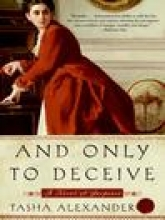 And Only to Deceive cover