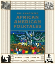 Annotated African American Folktales cover
