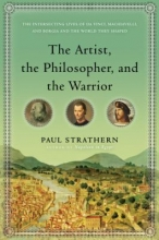 The Artist, the Philosopher, and the Warrior cover