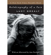 Cover for Autobiography of a Face
