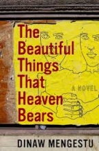 "Image of book cover for ""The Beautiful Things That Heaven Bears"""