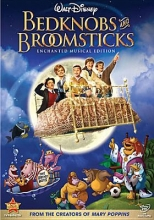"Image of DVD cover for ""Bedknobs & Broomsticks"""