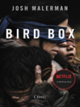 bird box book cover image