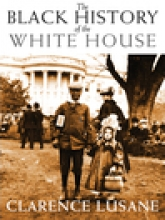 Black History of the White House Book Cover