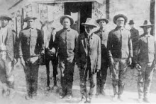 African Americans in the Old West