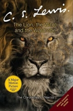 Book cover-The Lion, the Witch, and the Wardrobe