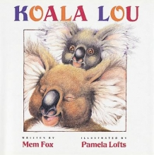 Koala Lou book cover