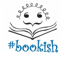 #bookish - Our Sunday Book Club Logo