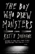 Cover of The Boy Who Drew Monsters.