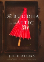 The Buddha in the Attic book cover.