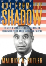 Out From the Shadow by Maurice A. Butler