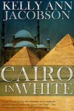 Cairos in White Cover