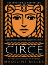 Book Cover of Circe