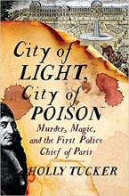 city of light city of poison