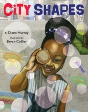 Book Cover of City Shapes