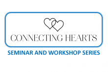 Connecting Hearts seminar and workshop series at Tenley Friendship Library
