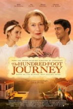 cover image Hundred Foot Journey
