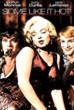 cover image Some Like It Hot