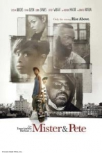 cover image The Inevitable Defeat of Mister and Pete