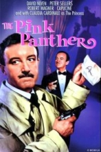 cover image The Pink Panther