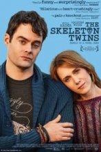 cover image The Skeleton Twins