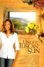 cover image Under the Tuscan Sun