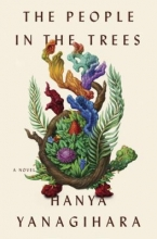 Image of The People in the Trees book cover