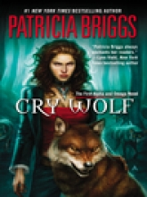 Cry Wolf book cover