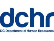 DC Human Resources Logo