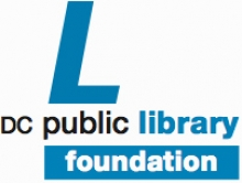 DC Public Library Foundation logo